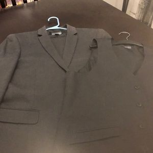 Other - Three Piece Suit